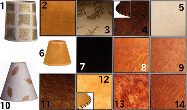 Southwest country lamp shades aloadofball Image collections